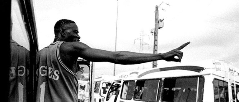 Article : Le transport en Côte d'ivoire, le désordre volontaire.