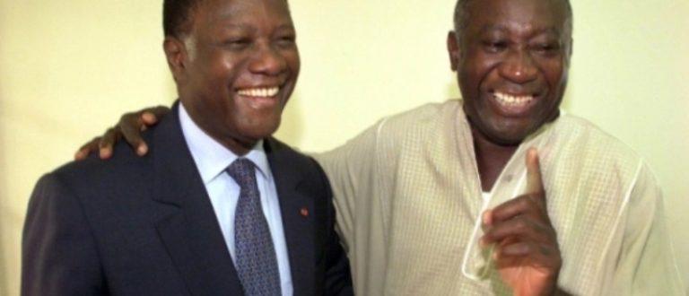 Article : Réconciliation ou guerre des tranchées en Côte d'Ivoire